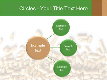 Wooden pellets PowerPoint Templates - Slide 79