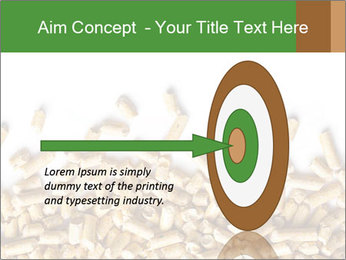 Wooden pellets PowerPoint Templates - Slide 83