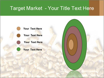 Wooden pellets PowerPoint Templates - Slide 84