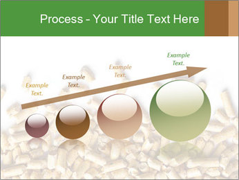 Wooden pellets PowerPoint Templates - Slide 87