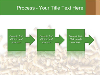 Wooden pellets PowerPoint Templates - Slide 88