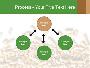 Wooden pellets PowerPoint Templates - Slide 91