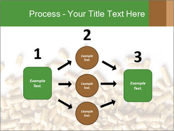 Wooden pellets PowerPoint Templates - Slide 92