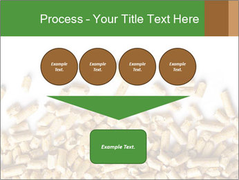 Wooden pellets PowerPoint Templates - Slide 93