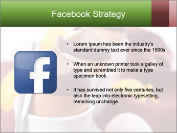 Chocolate mousse PowerPoint Templates - Slide 6
