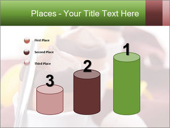 Chocolate mousse PowerPoint Templates - Slide 65