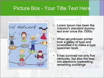 Elephant PowerPoint Template - Slide 13