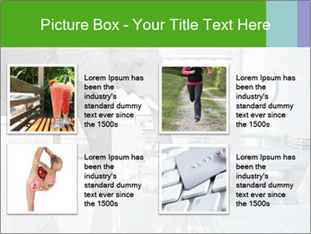 Elephant PowerPoint Template - Slide 14