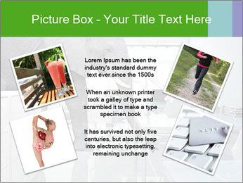 Elephant PowerPoint Template - Slide 24