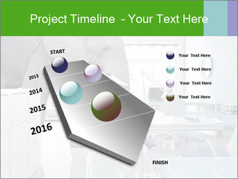 Elephant PowerPoint Template - Slide 26