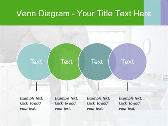 Elephant PowerPoint Template - Slide 32