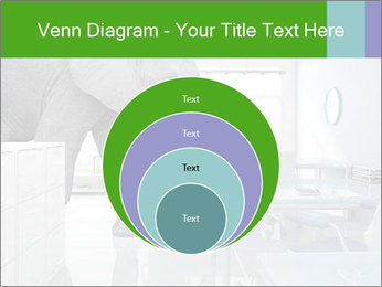 Elephant PowerPoint Template - Slide 34