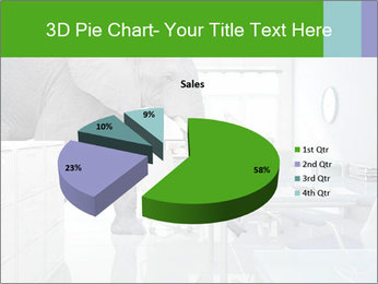 Elephant PowerPoint Template - Slide 35