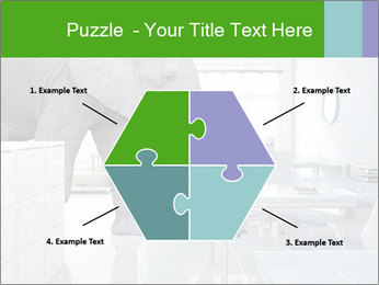 Elephant PowerPoint Template - Slide 40