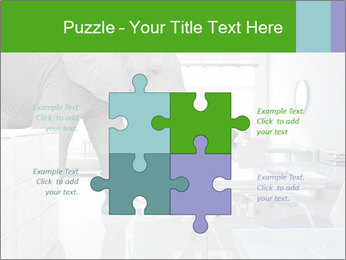 Elephant PowerPoint Template - Slide 43