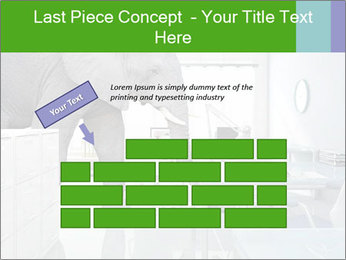 Elephant PowerPoint Template - Slide 46