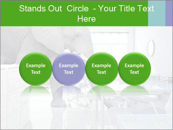 Elephant PowerPoint Template - Slide 76