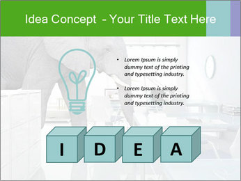 Elephant PowerPoint Template - Slide 80