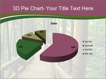 Wooden road PowerPoint Templates - Slide 35