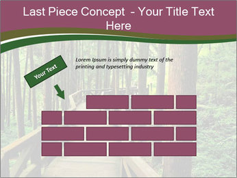 Wooden road PowerPoint Templates - Slide 46