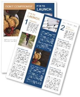 0000090443 Newsletter Templates