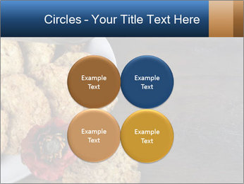 Chocolate muffin PowerPoint Template - Slide 38