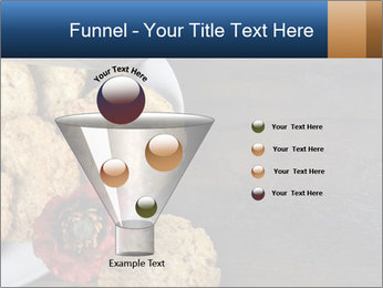 Chocolate muffin PowerPoint Template - Slide 63