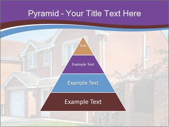 Red brick house PowerPoint Templates - Slide 30
