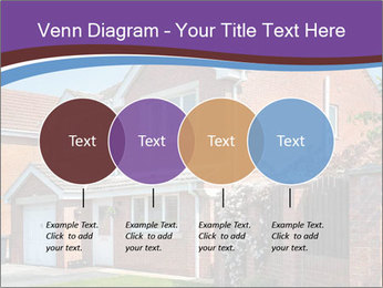 Red brick house PowerPoint Template - Slide 32