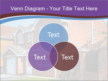 Red brick house PowerPoint Template - Slide 33