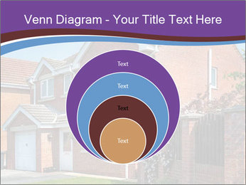 Red brick house PowerPoint Template - Slide 34
