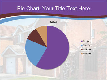 Red brick house PowerPoint Templates - Slide 36