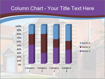 Red brick house PowerPoint Template - Slide 50