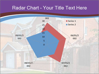 Red brick house PowerPoint Template - Slide 51