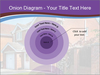 Red brick house PowerPoint Templates - Slide 61
