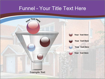 Red brick house PowerPoint Templates - Slide 63