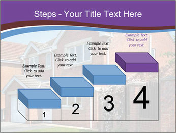 Red brick house PowerPoint Template - Slide 64