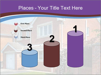 Red brick house PowerPoint Template - Slide 65