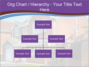 Red brick house PowerPoint Template - Slide 66