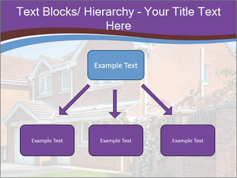 Red brick house PowerPoint Templates - Slide 69