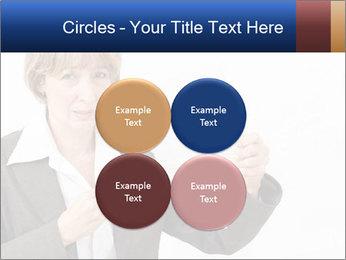Businesswoman PowerPoint Templates - Slide 38