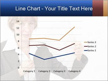 Businesswoman PowerPoint Template - Slide 54