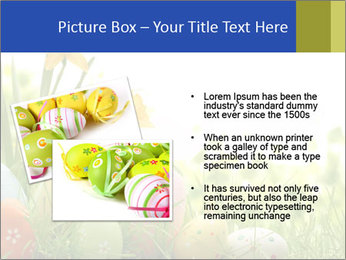 Easter eggs PowerPoint Template - Slide 20