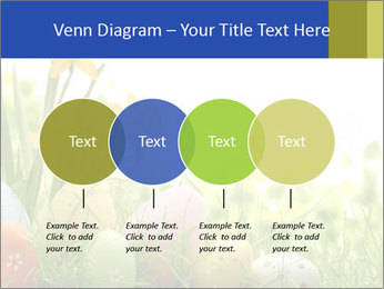 Easter eggs PowerPoint Templates - Slide 32
