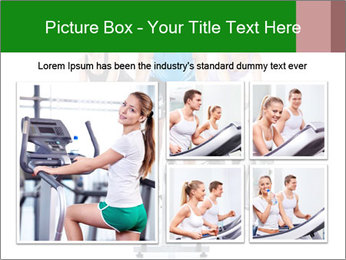 Spinning training PowerPoint Templates - Slide 19