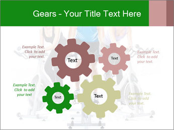 Spinning training PowerPoint Templates - Slide 47