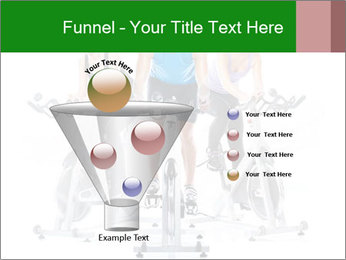 Spinning training PowerPoint Templates - Slide 63