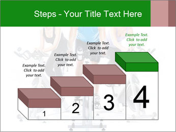 Spinning training PowerPoint Templates - Slide 64