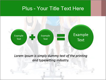 Spinning training PowerPoint Templates - Slide 75
