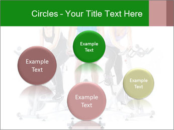 Spinning training PowerPoint Templates - Slide 77